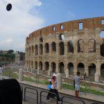 Photo du Colisée