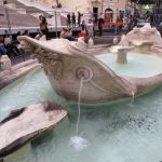 Photo d'une Fontaine Italienne