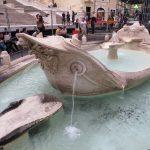 Photo d'une Fontaine Italienne